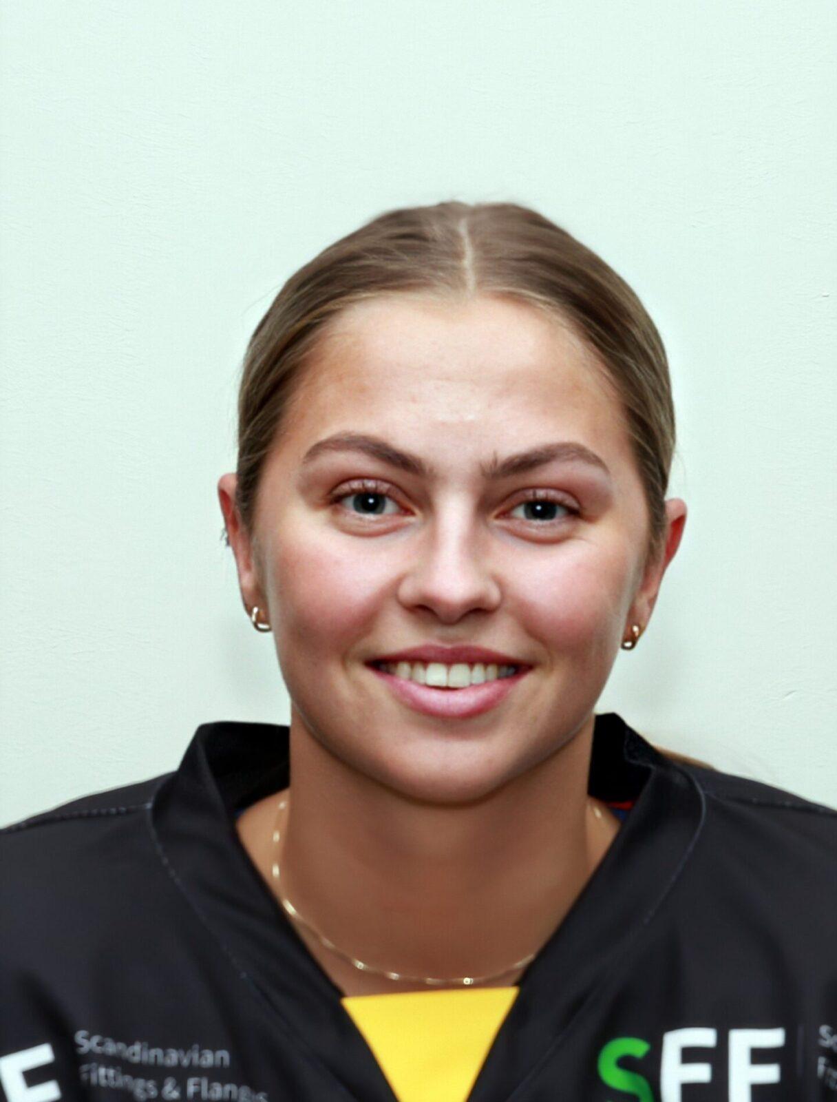 Stine Myreng Kjellesvik