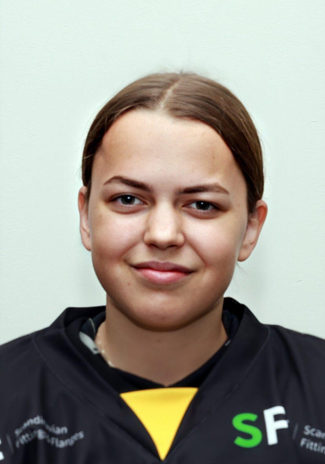 Ellen Emmerhoff