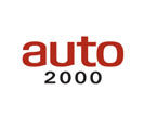 Auto 2000 Logo
