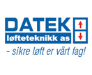 Datek løfteteknikk as