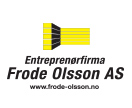 Frode Olsson AS