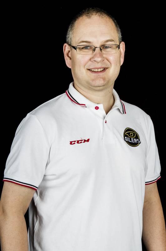 Kjetil Garvik