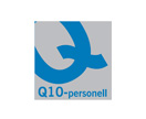 Q10-personell